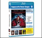 Cappuccetto Rosso Sangue Blu-Ray