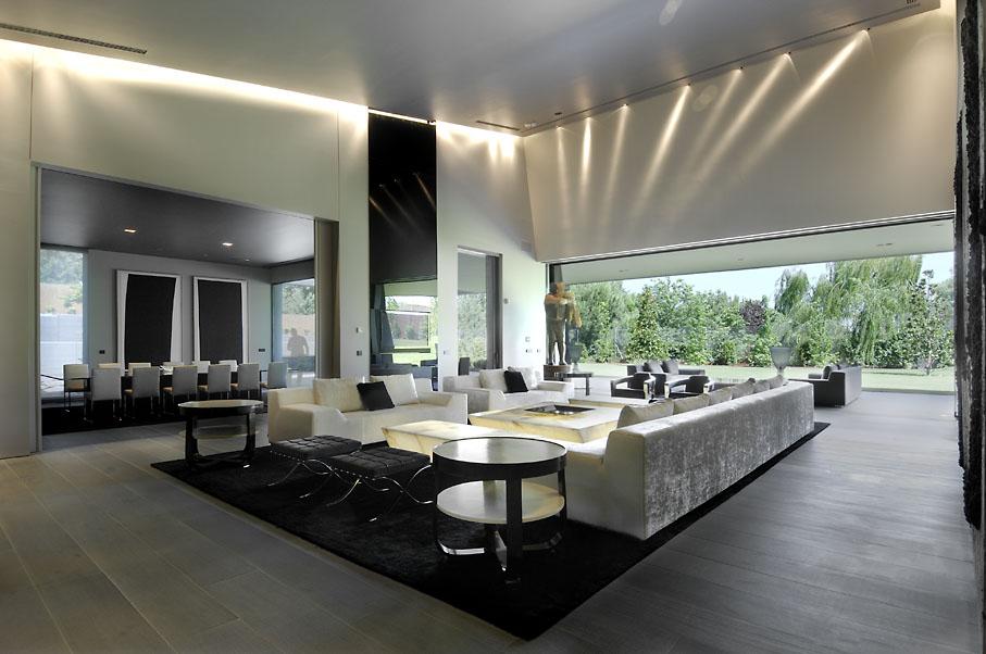 Vivienda Unifamiliar en Hormigón II - A-cero, Arquitectura, diseño, casas