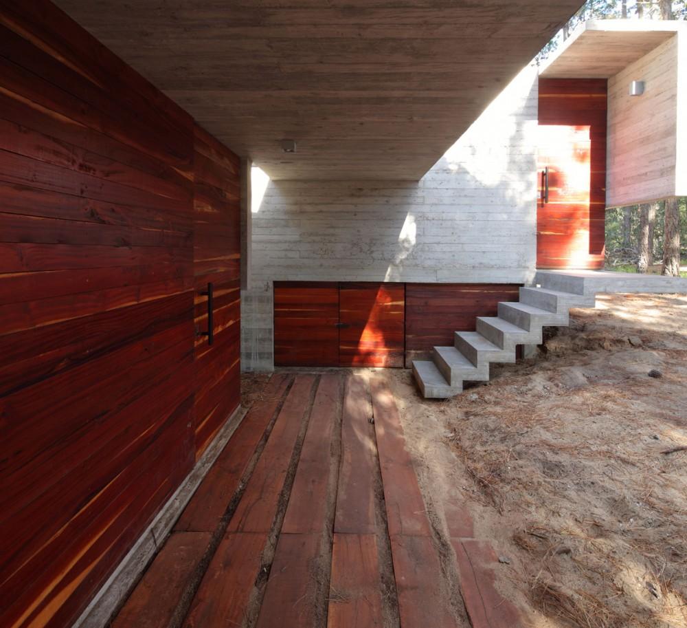 Casa Levels - BAK Arquitectos