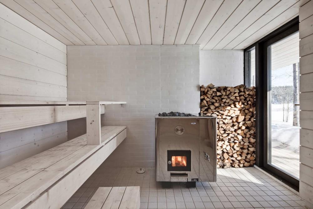 Casa Cuatro Esquinas - Avanto Architects