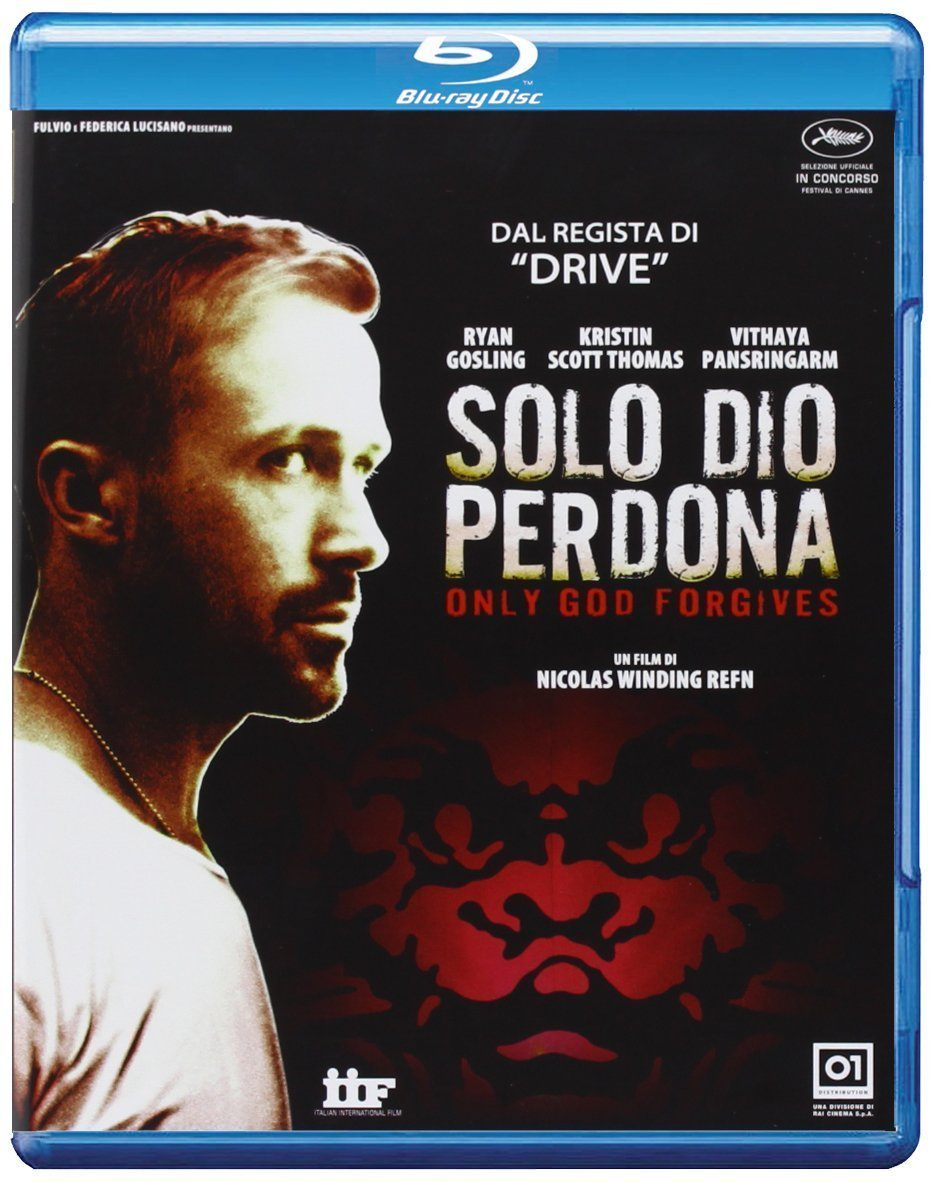 solo dio perdona only god forgives