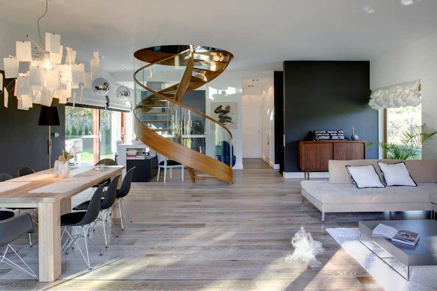 Casa en Warsaw - Damian Cyryl Kotwicki