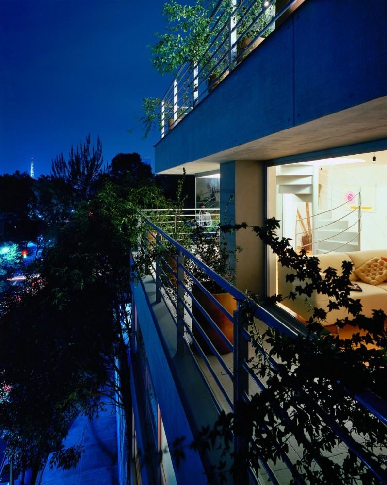 Edificio Río - ZD+A