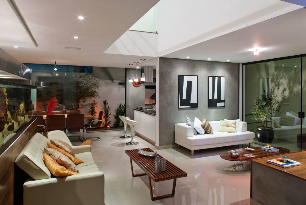 Living room design #57