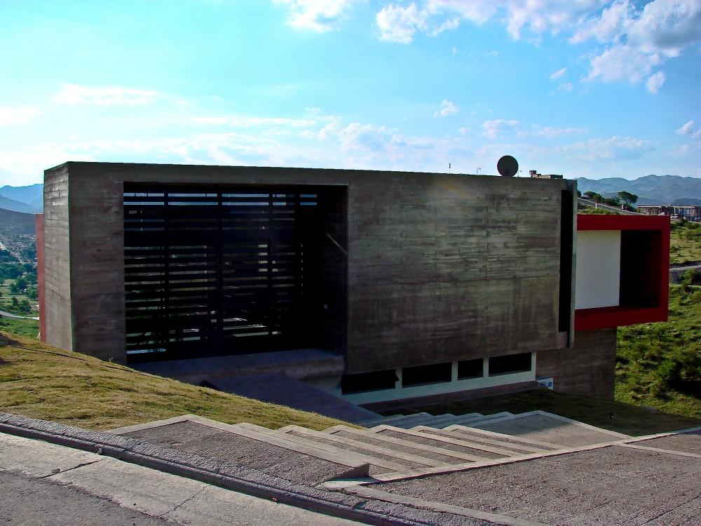 house,Casa Fa - Joaquín Alarcia