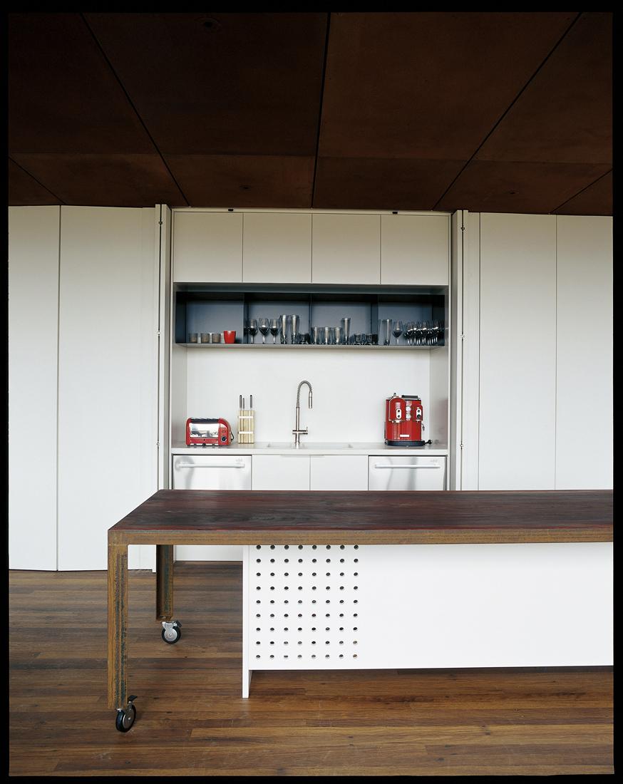 Casa-Glenburn, casas, diseño