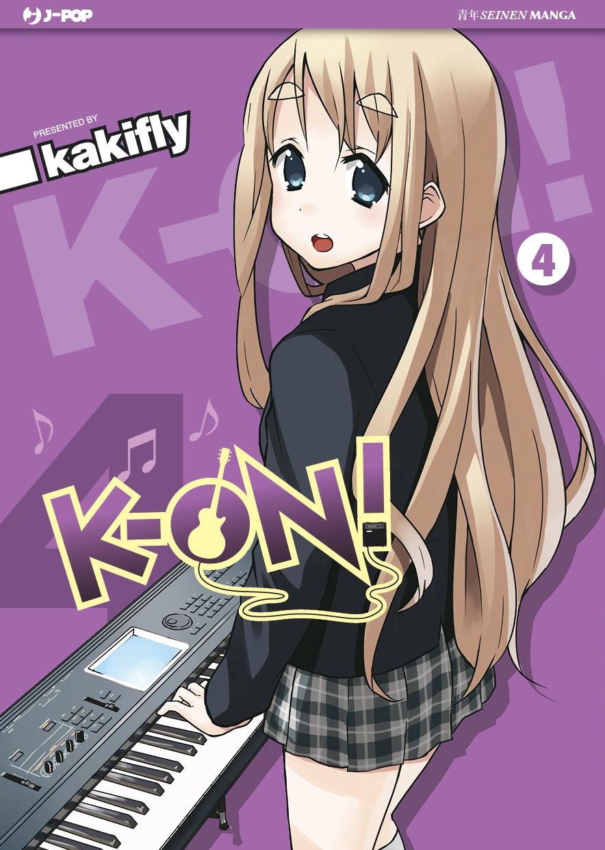 K-On 4