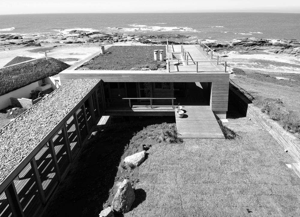 Casa la Roca - Mathias Klotz, Arquitectura, diseño, casas