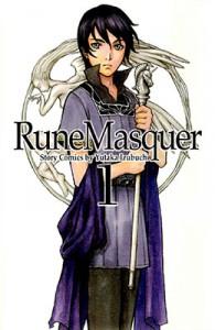 rune masquer