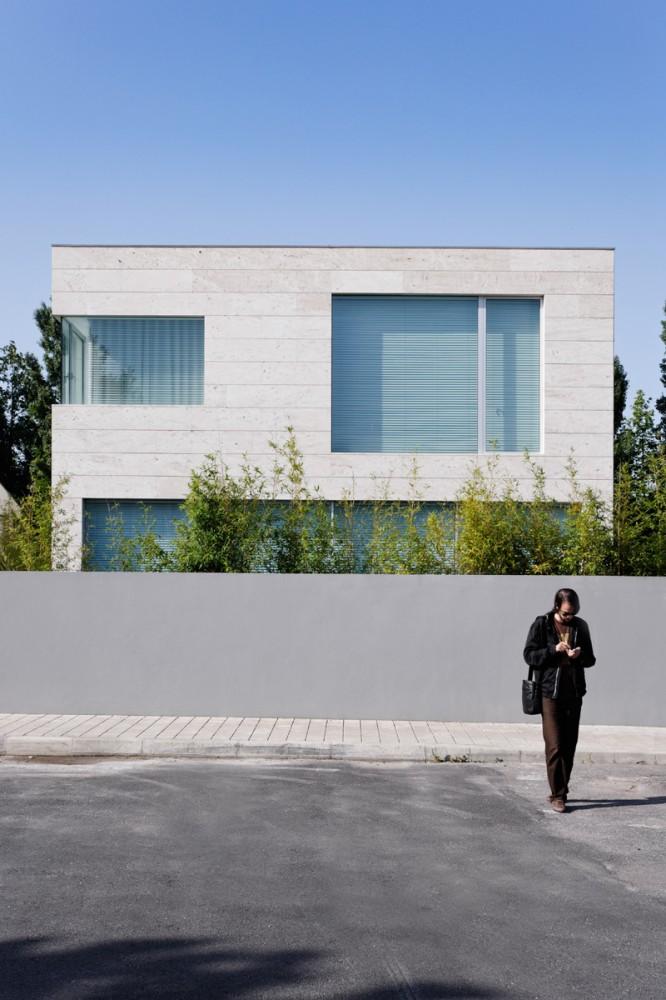 Bloque Abierto - ARQX arquitectos