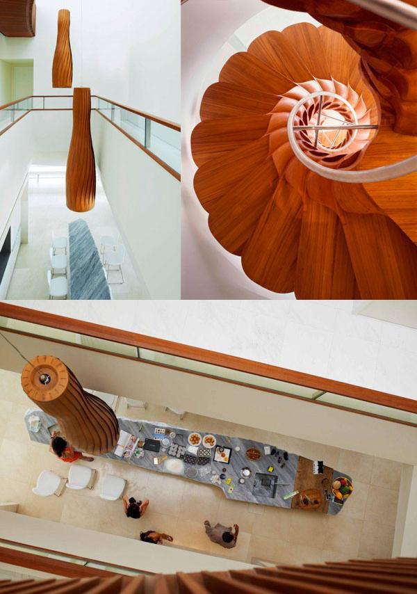 Casa, arquitectura, decoracion, diseño