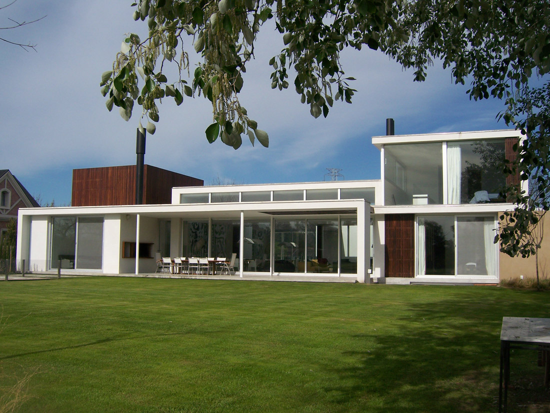 House-in-Martindale-Country-Club,Alric-Galindez-Arquitectos,architecture,design,House
