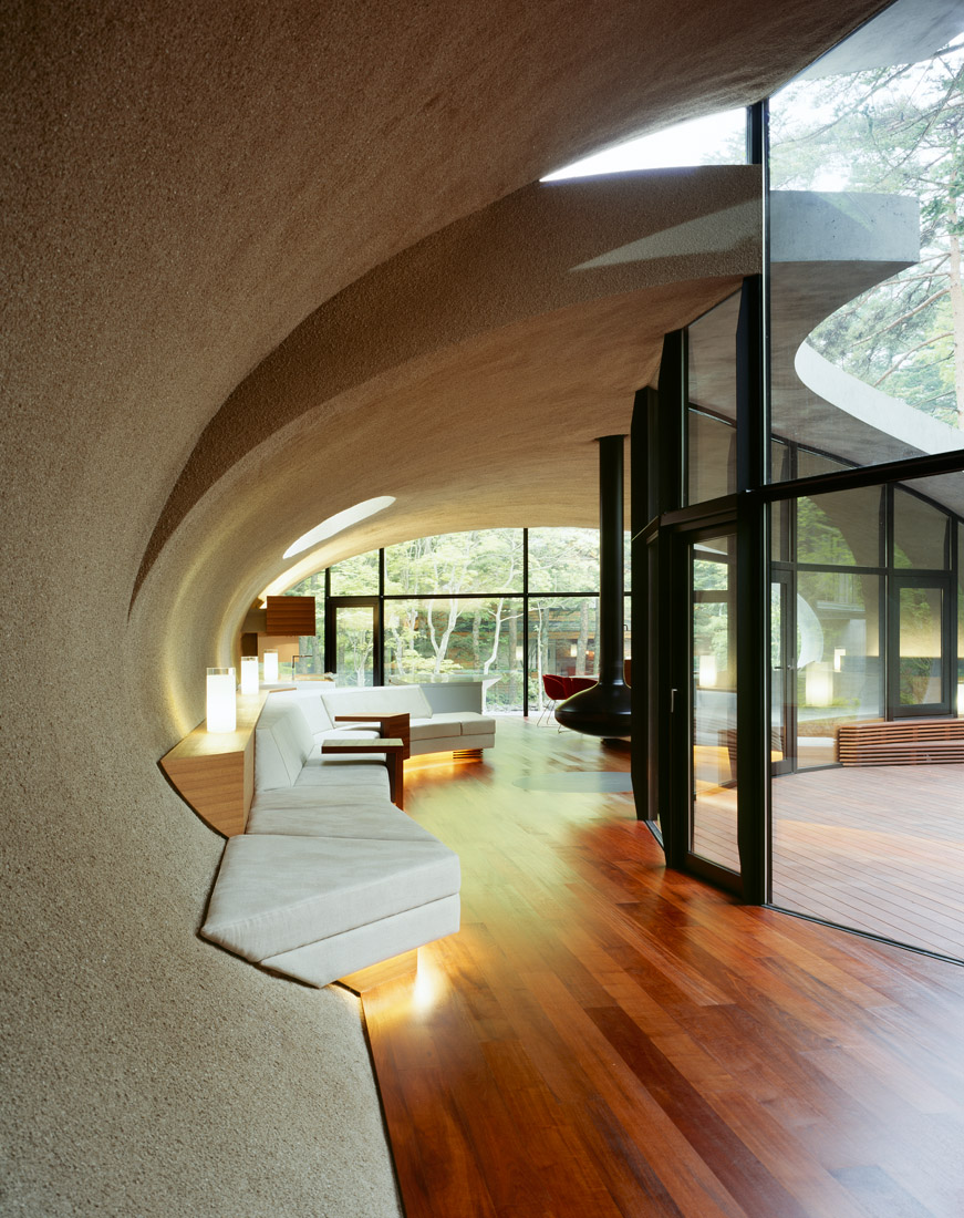house,Shell House - ARTechnic architects