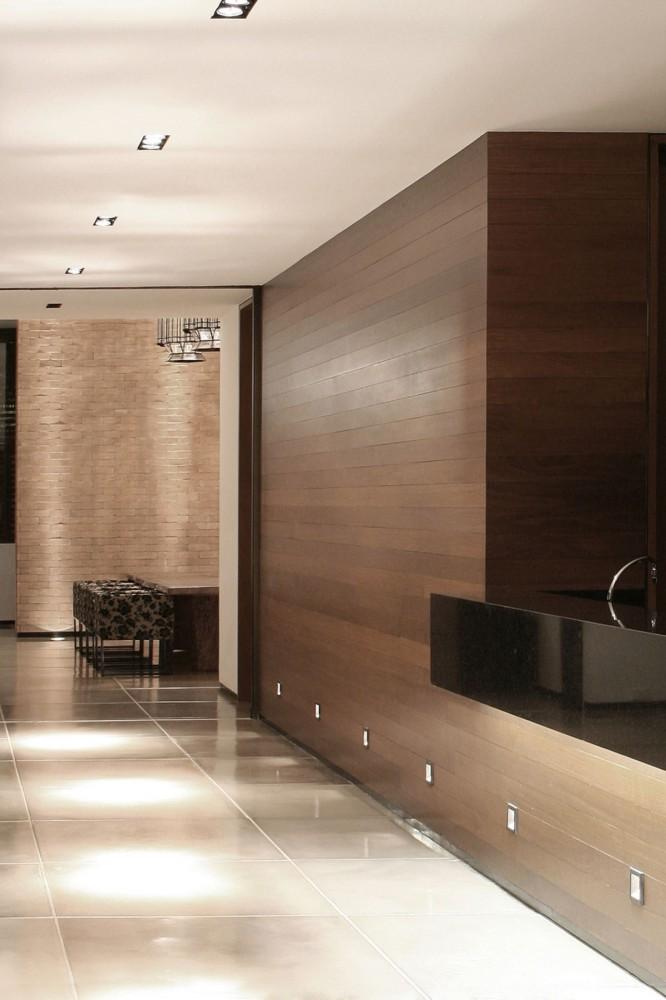 Casa SF - Studio Guilherme Torres, Arquitectura, casas, diseño