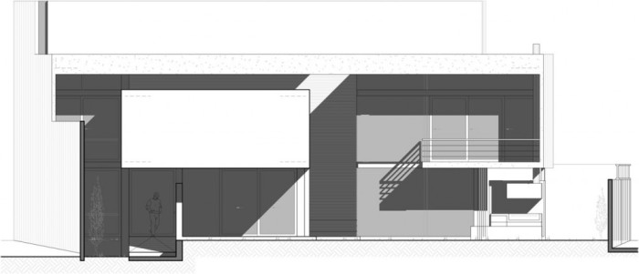 Casa AH - Seinfeld Arquitectos