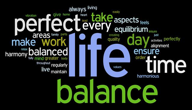 balance affirmations wordle
