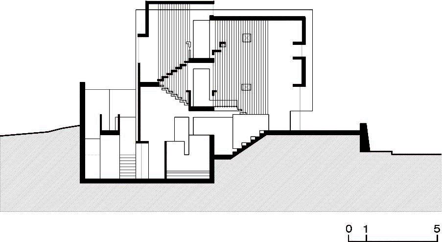 Casa CC - Longhi Arquitectos