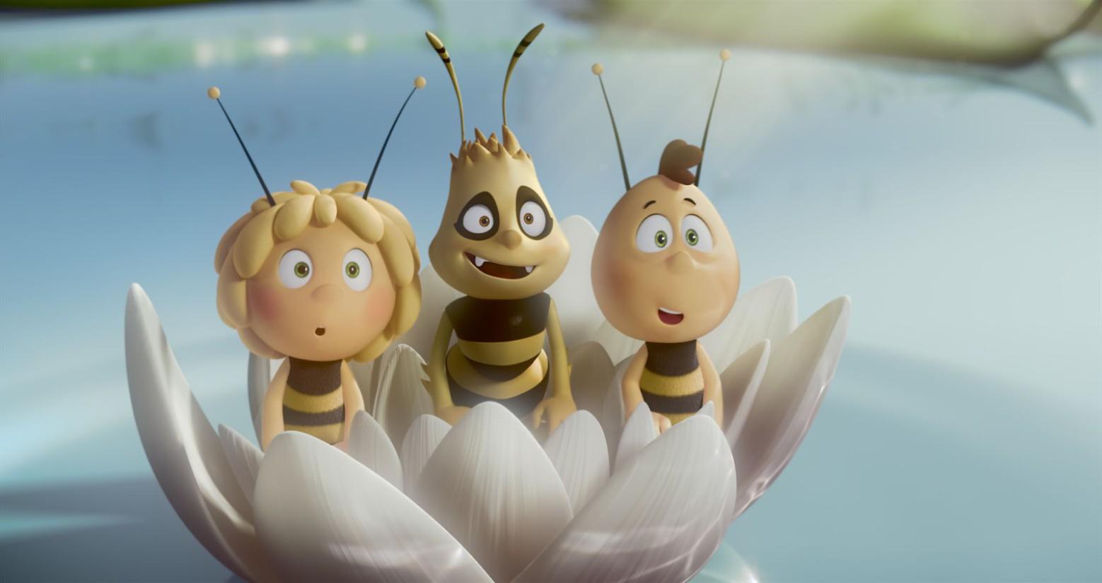 l'ape maia il film 2