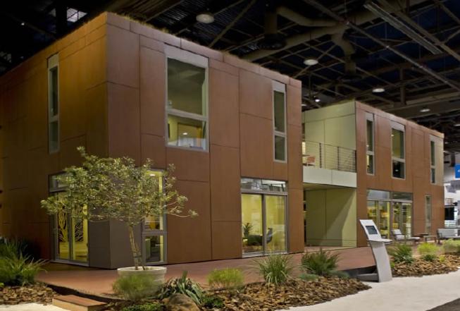 vivienda-prefabricada, arquitectura-sustentable