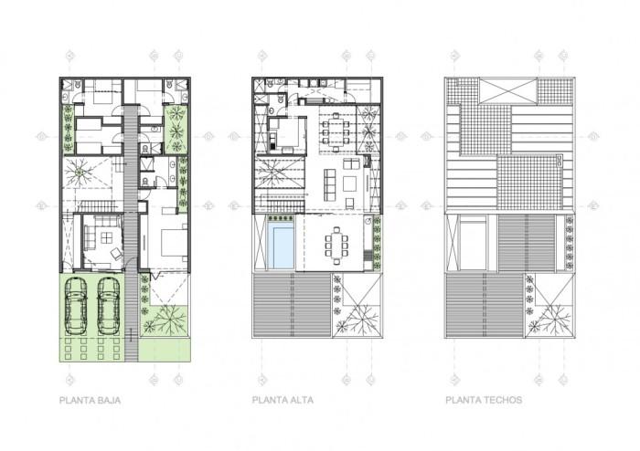 Casa PM2 - Taller 33