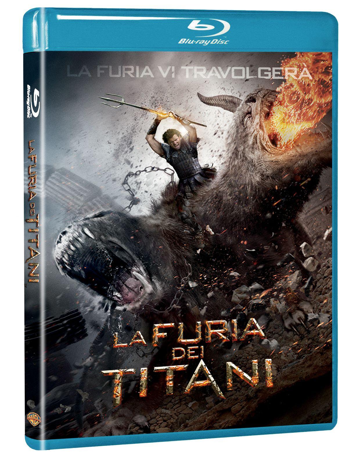 La furia dei titani blu-ray cover 2d
