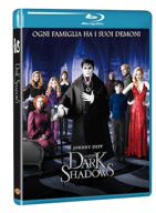 Dark Shadows Blu-Ray Warner