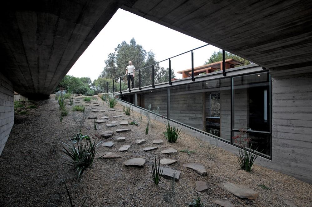 Casa en Los Molles - Oltmann Ahlers W, Oltmann Ahlers G, dRN Arquitectos, Arquitectura, casas, diseño