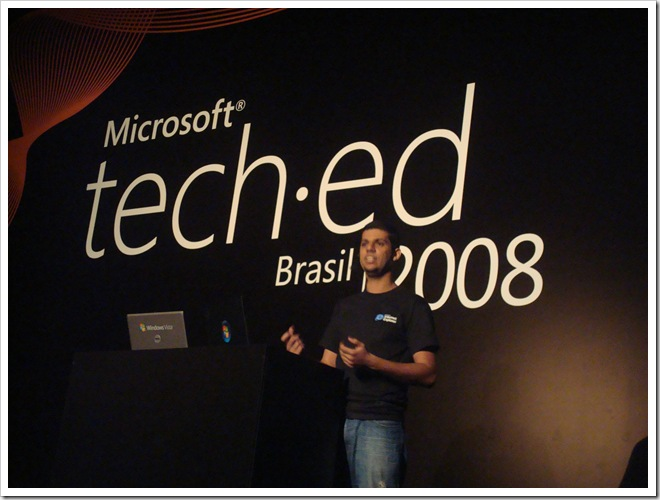 TechEd 2008 028