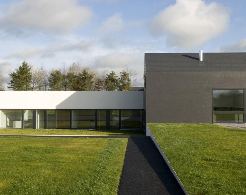 Casa Summerhill - Boyd Cody Architects