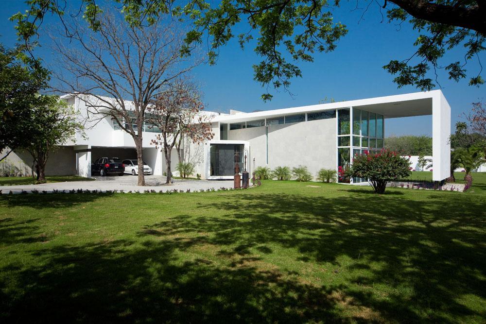 casa-en-el-Uro, casas, arquitectura