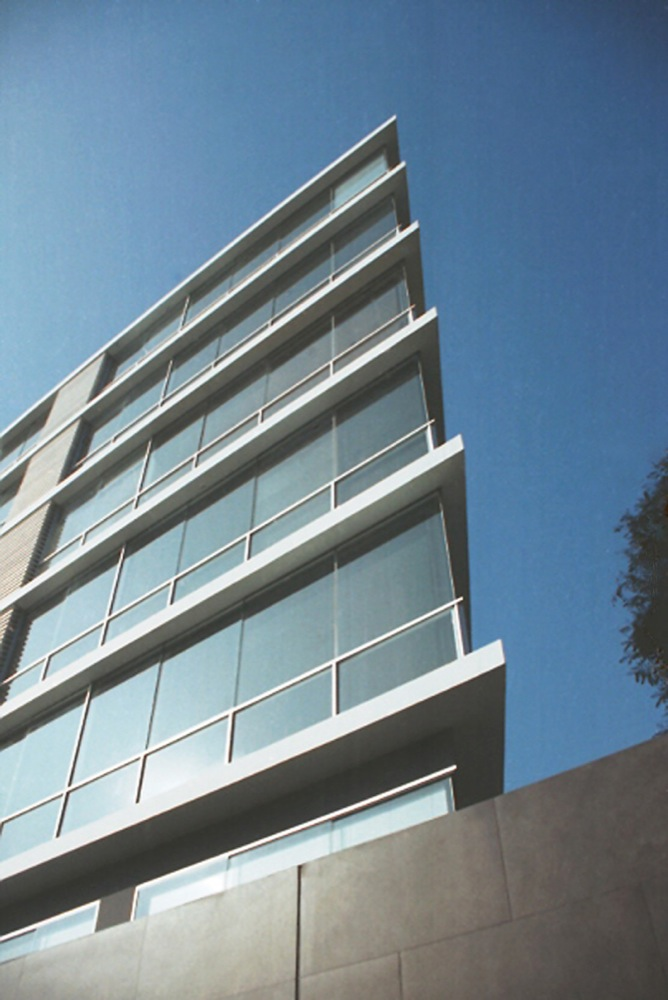 Edificio Costa Blanca - Artadi Arquitectos