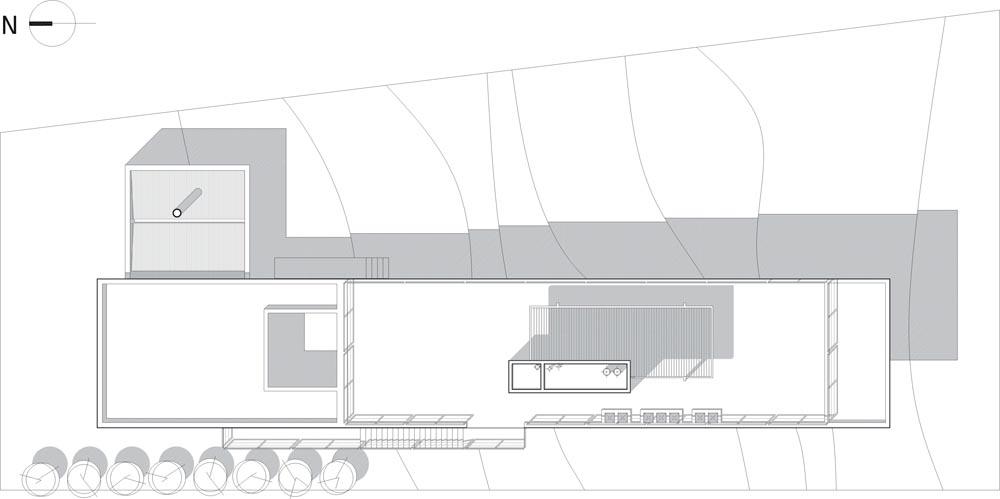 Casa LG - Estudio M2G