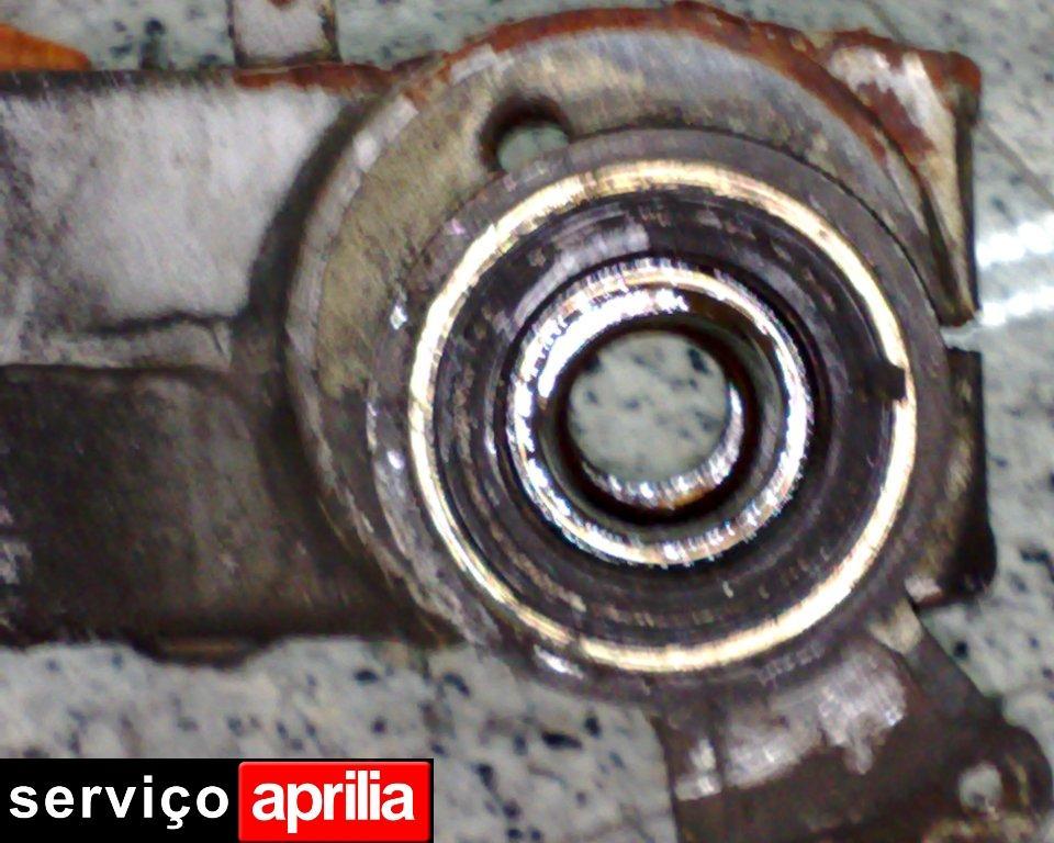 RESTAURO AF1 - 125 REGGIANI RÉPLICA 1988 AF1-125_39
