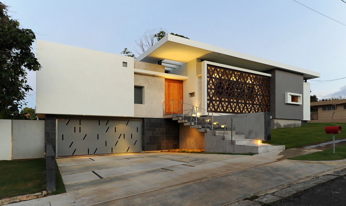 San-Pablo,URBANA,architecture,design,House