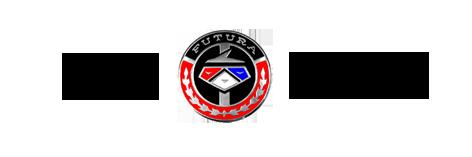 ford falcon logo: