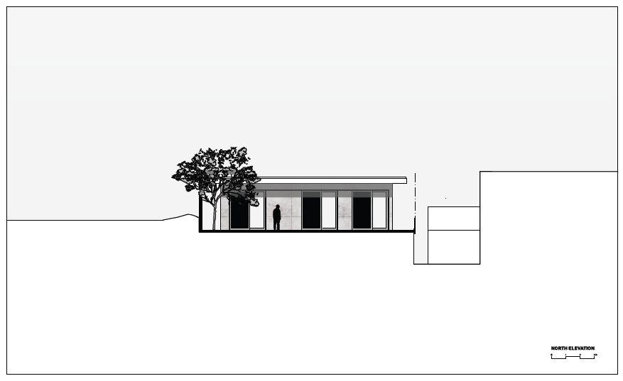 Residencia Calle Salvado - Bates Smart Architects
