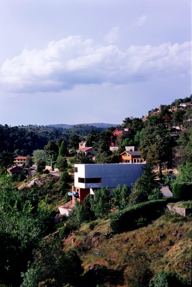 Casa Paz - Arturo Franco, Fabrice van Teslaar