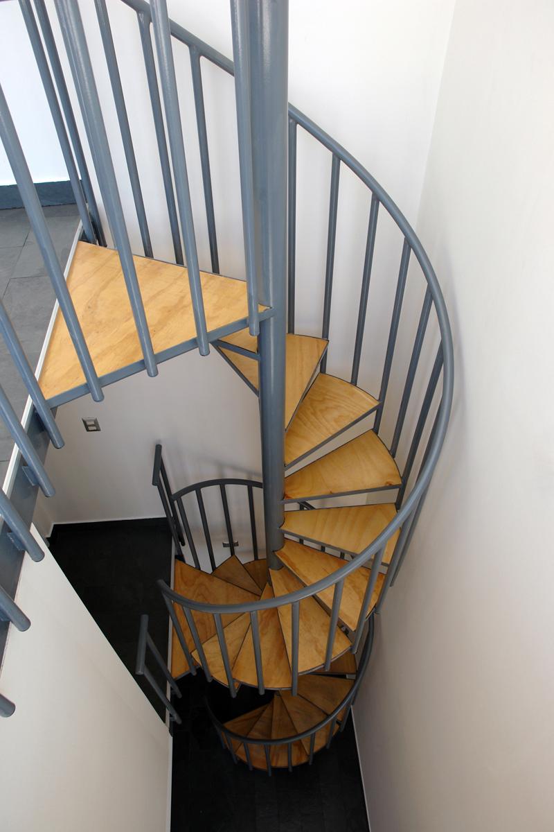 Diseño de escaleras #38