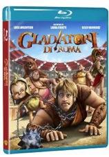 gladiatori di Roma blu-ray