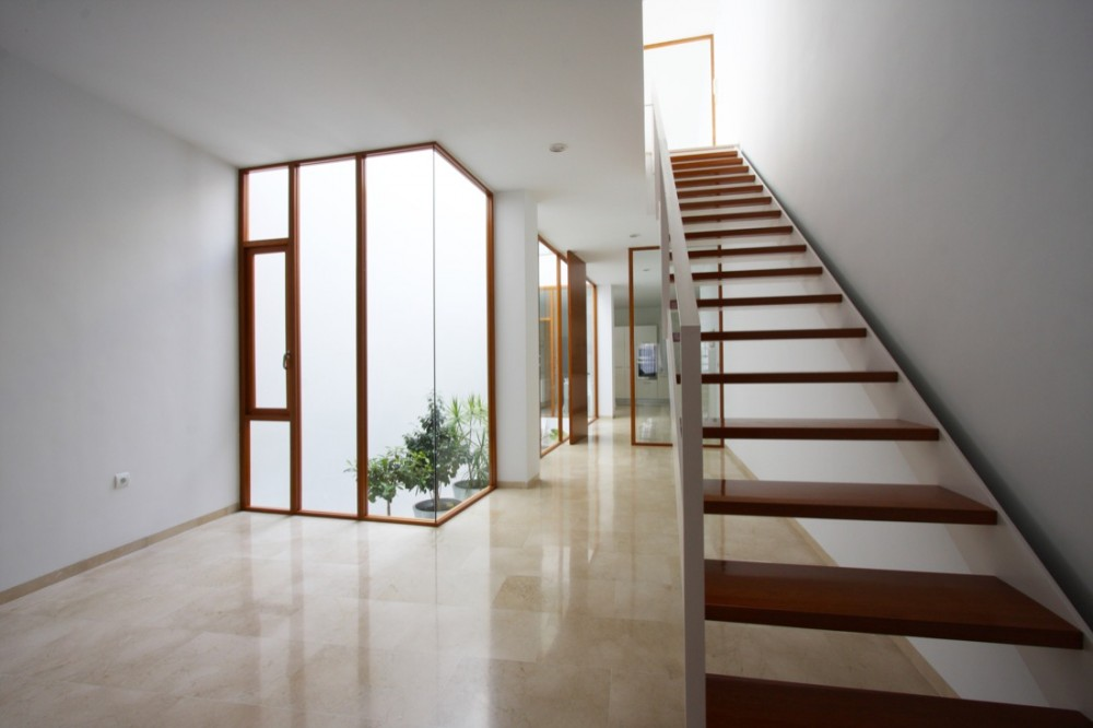 Diseño de escaleras #34