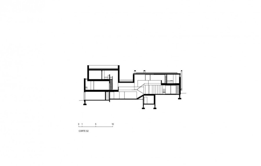 Casa O - Belém Lima Arquitectos