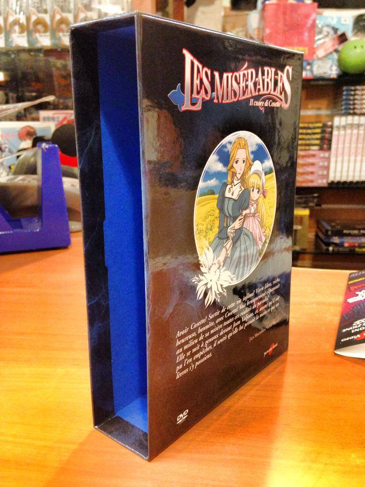 miserables box yamato 2