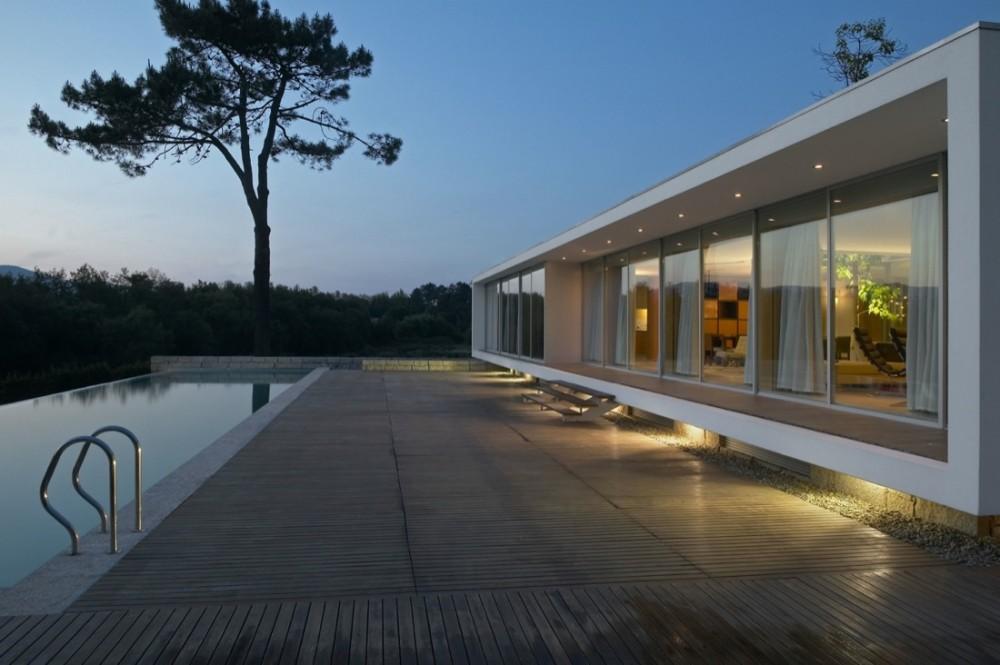 Casa Ceveira - dEMM Arquitectura, Arquitectura, diseño, casas