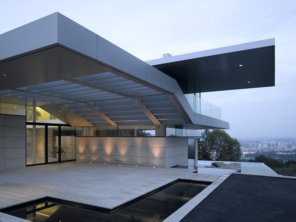 Villa A - Najjar & Najjar Architects