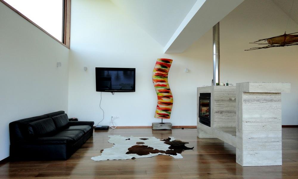 Casa Gueto - Felipe Lagos