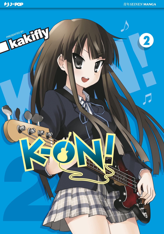 K-on 2