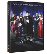 Dark Shadows DVD Warner