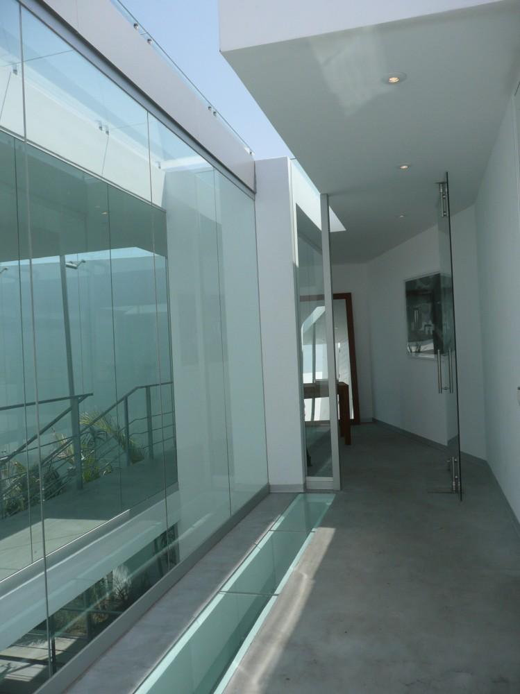 Casa RL - SEINFELD Arquitectos