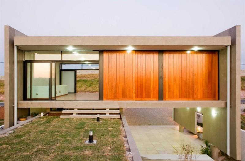 Residencia Jaguary - Obra Arquitetos