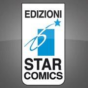 star comics logo